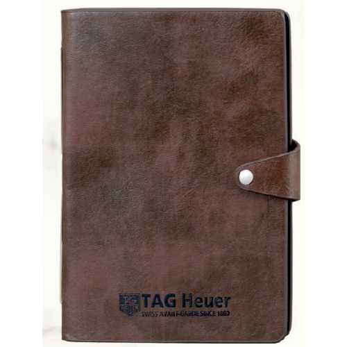 Notebook Planner with Cover A5 - 04