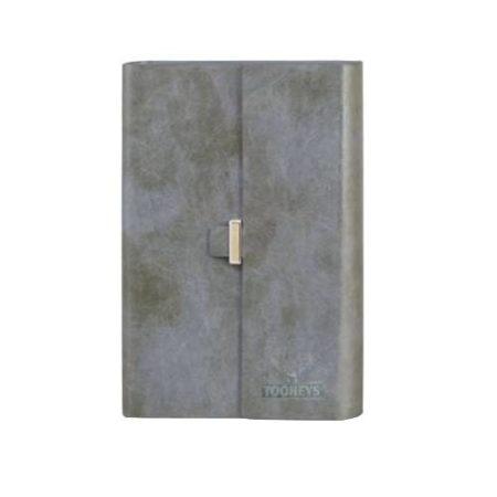 Notebook Planner | 3 Fold