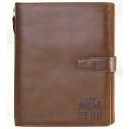 Notebook Planner with Cover A5 - 02