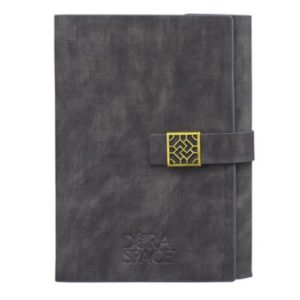 Notebook Planner with Cover A5 - 09