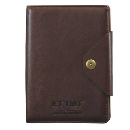 Notebook Planner with Cover A5 - 012