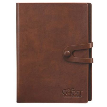 Notebook Planner with Cover A5 - 013