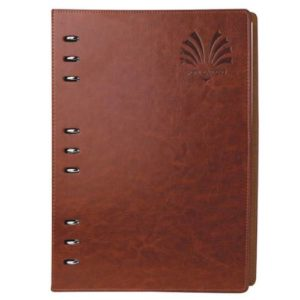 NoteBook Planner with Cover A4 - 03