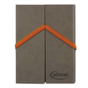 Notebook Planner with Cover A5 - 015
