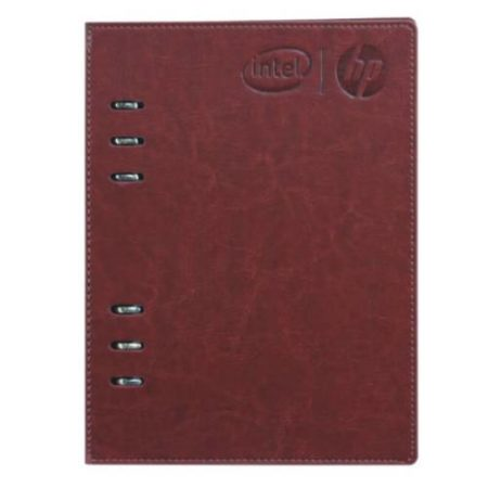 Notebook Planner with Cover A5 - 016