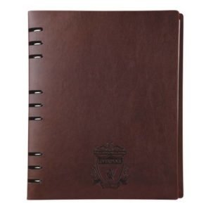 NoteBook Planner with Cover A4 - 04