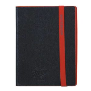 Notebook Planner with Cover A5 - 019