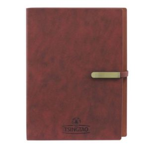 NoteBook Planner with Cover A4