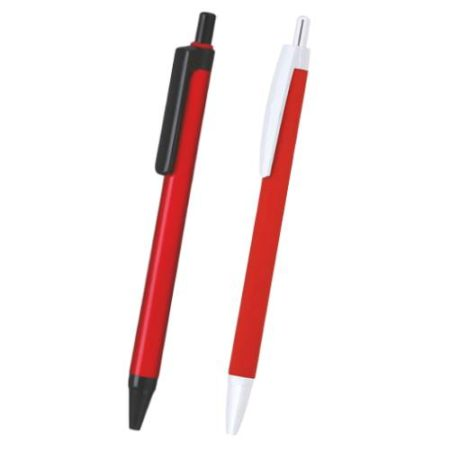 Promotional Plastic Printable Ball Pen 9019