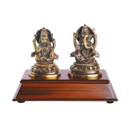 Lord Laxmi & Ganesha 441C