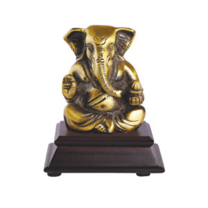 Angel Lord Ganesha -336 A