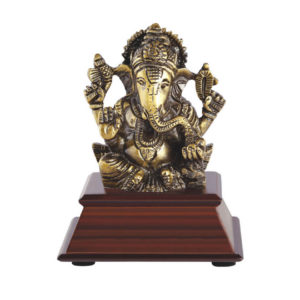 Angel Lord Ganesha-336 B
