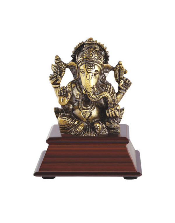 Angel Lord Ganesha-336 B