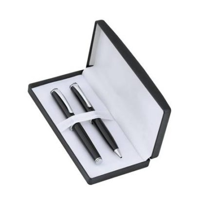 Promotional Printable Metal Pen Set - 8136