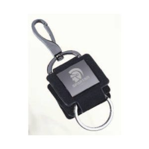 Leather Key Chain - 7