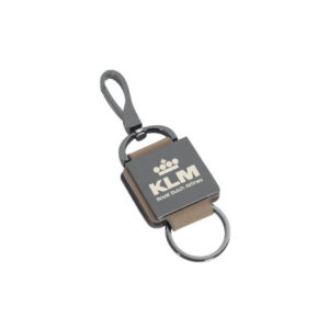 Metal Keychain - 5