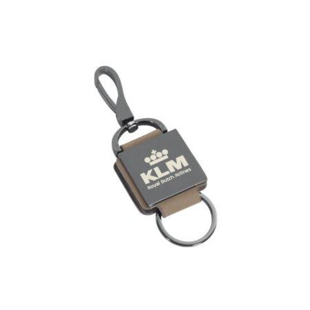 Metal Keychain 5