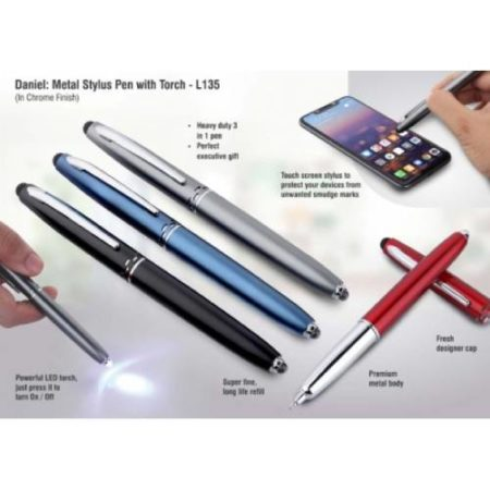 Promotional Metal Pen L135