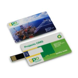 Card Pendrive 8GB