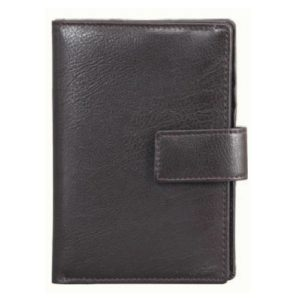 Angel Leatherite Passport Holder-326