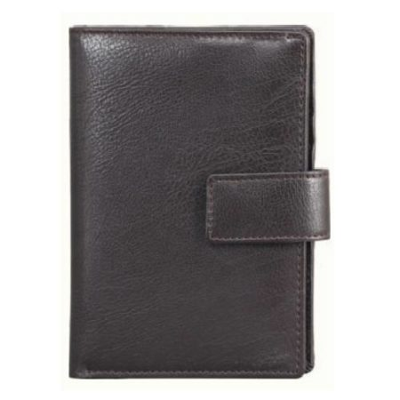 Leatherite Passport Holder 431