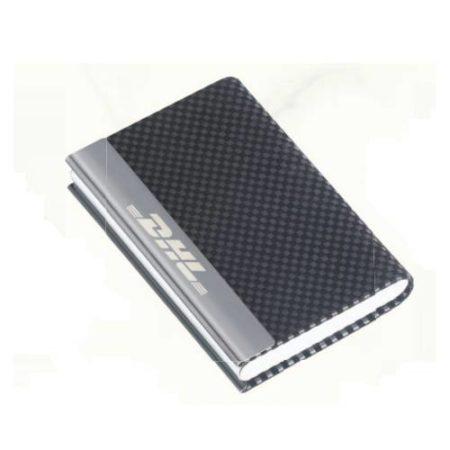 Metal Visiting Card Holder 463G