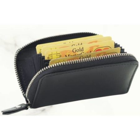 Leatherite Multi Card Holder 463L