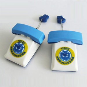 Telephone Shape PVC Pendrive 16 GB