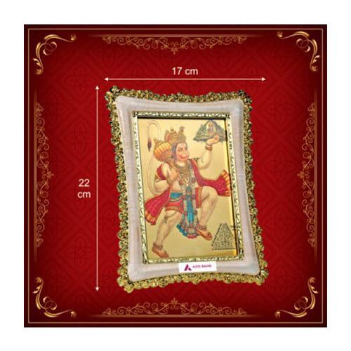 Religious Golden Designer Frame