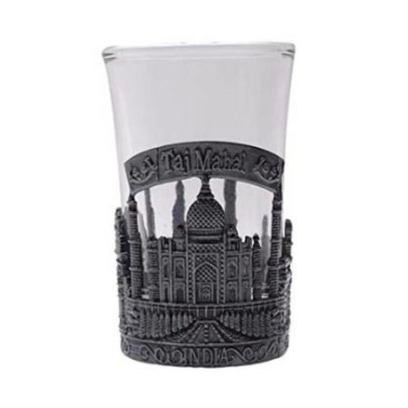 Taj Mahal Shot Glass