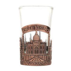 Taj Mahal Shot Glass