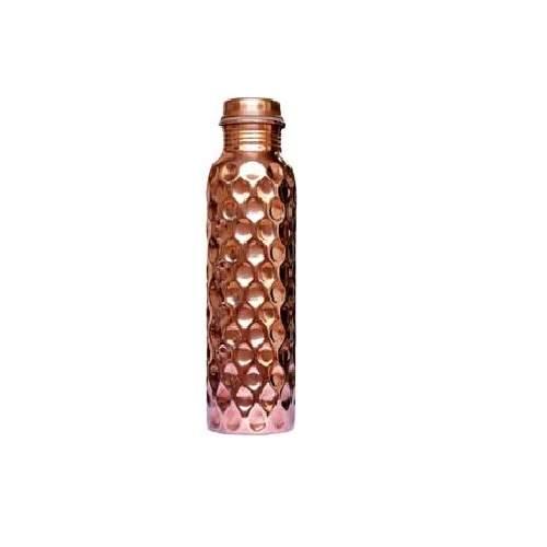 Single Leak Proof Copper Bottle