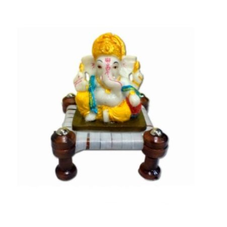 Marble Mini Charpa God idol