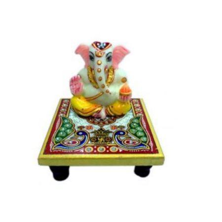 Marble Appu Ganesh