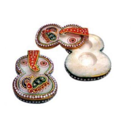Marble ganesh chopra, online gifts