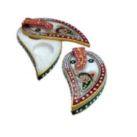 Marble Ganesh Chopra 3