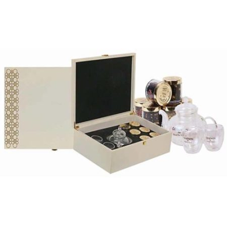 Luxury Gift Collection Box | Tea Gift Sets