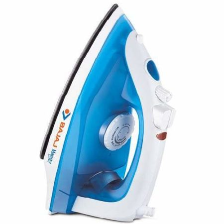 Bajaj Majesty Max 20 Steam Iron