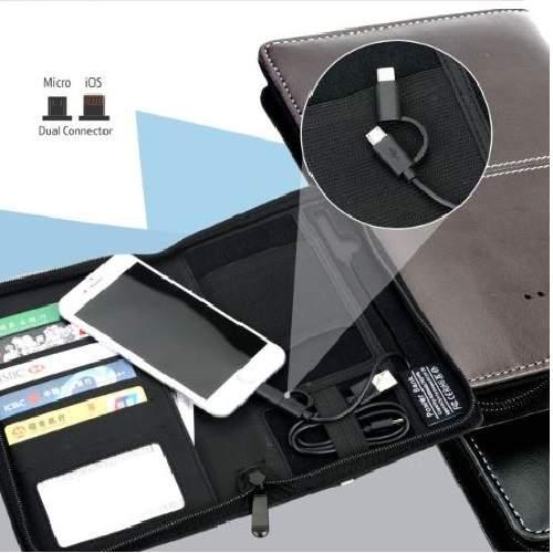 Portronics Power wallet 4k