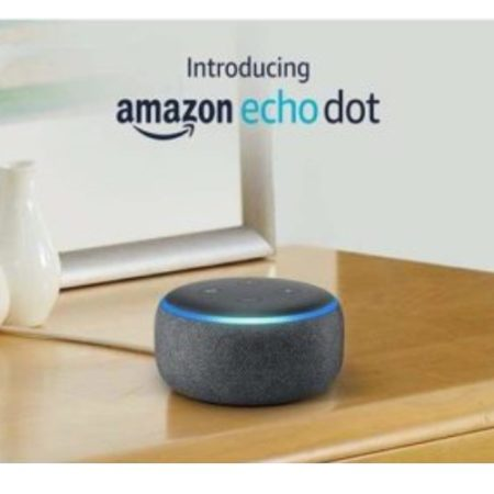 Amazon Eco dot