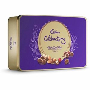 Cadbury chocolates