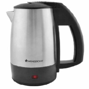 Wonderchef Prato Electric Kettle 0.5L | Kitchen Appliances