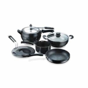 Vinod Non Stick Bridal Cookware Set