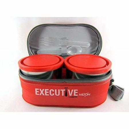 Milton Executive Lunch Box