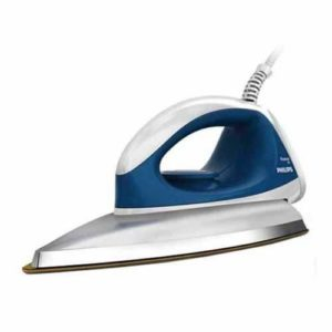 Philips Dry Iron (750W) GC103/02 | Dry Iron
