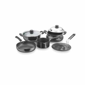 Vinod Non Stick Rasoi Set 5 Pcs