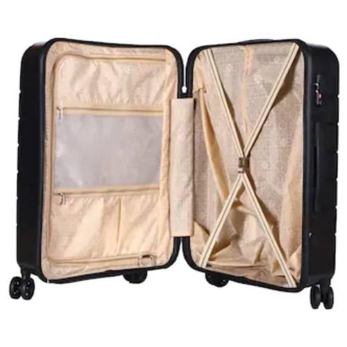 VIP Hummer Strolly 55 360° Luggage Trolly Bag