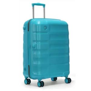 VIP Ceptor Strolly 55cm 360° Luggage Bag