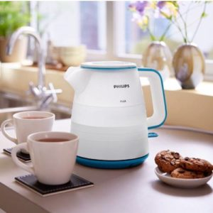 Philips Electric Kettle 1 Ltr - HD9344/14 | Kitchen Appliances
