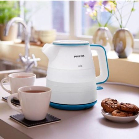 Philips Electric Kettle 1 Ltr - HD9344/14 | Kitchen Appliances